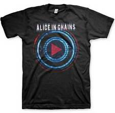ALICE IN CHAINS - Played - t shirt S,M,L,XL,2XL Brand New Official Merchandise