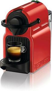 Nespresso Kapselmaschine Inissia XN1005 von Krups | Sehr schnell betriebsbereit
