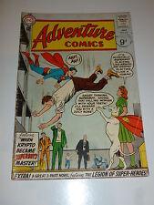 ADVENTURE COMICS Comic - No 310 - Date 07/1963 - DC Comic