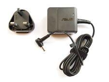Authentique Asus C300M C300MA C200 C200M C200MA X553 X553M Chargeur Adaptateur