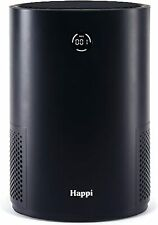 Home Office Compact Air Purifier True HEPA H13 Filter UV Active Carbon SelfClean