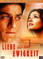 Liebe für die Ewigkeit von Birendra Nath Tiwari   DVD   Zustand gut
