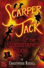 Very Good, Scarper Jack and the Bloodstained Room, Russell, Christopher, Book