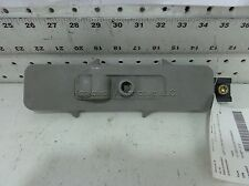 F87Z13602B82BBB Front Seat Belt Height Adjuster 99 Ford Ranger