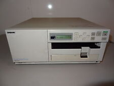 Sony up-5200mdp pal a5 mavigraph color video Printer