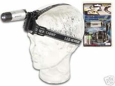 Velleman ZL321M-3 — Head - Belt Lamp with 3 Ultra Bright LEDs