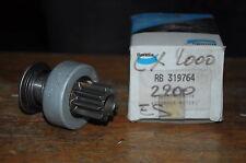 LANCEUR DE DEMARREUR BENDIX 319764 CITROEN CX 2000   2200