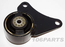 Peugeot 106 Rear Engine Mount (Gearbox Mount) XSi RALLYE GTi S16 - Genuine Part