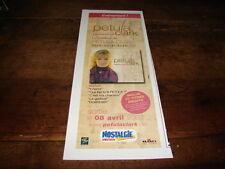 PETULA CLARK - PETITE PUBLICITE KALEIDOSCOPE !!!!!!!!!