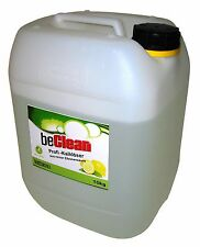 Zitronensäure 10 kg Kanister 50% flüssig E330 Lebensmittelqualität Entkalker