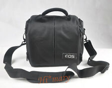 CAMERA BAG CASE for Canon EOS 550D 60D 650D 600D 5D 6D 7D 600D Rebel T3i light