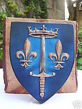 Blason aux armes de Jeanne d'Arc