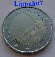 Finland speciale 2 euro 2011 Finse Bank UNC