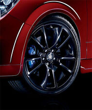"VAUXHALL VECTRA C 19"" VXR ALLOY WHEEL IN BLACK GENUINE"