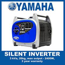 NEW YAMAHA EF2400iS Generator