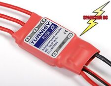 Turnigy Plush 30A Brushless ESC Plane/Quadcopter 2A BEC UK Seller -Fast Dispatch
