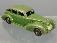 Vintage DINKY TOYS MODEL NO. 39e Chrysler Royal Sedan