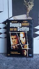 DVD FILM / DOPPIA IPOTESI PER UN DELITTO