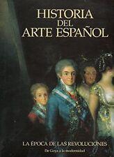 HISTORIA DEL ARTE ESPAÑOL VOL. IX - PLANETA / LUNWERG