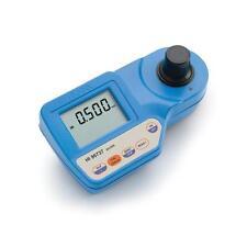 Hi96737 - Fotometro Portatile Per Argento Con Funzione Cal Check (Convalida E Ca