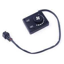 3Pin 12V 24V Parkplatz Heater Controller Schalter für LKW Air Diesel Heizung
