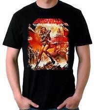 Camiseta Hombre Barbarella t-shirt - camiseta chico manga corta cine