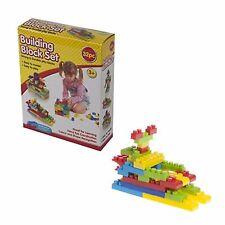 Building Block Set Of 32pc Age 3+ XMAS Christmas Gift Stocking Filler