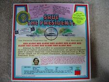 Save the President board game from Jack Jaffe (1980) British Import