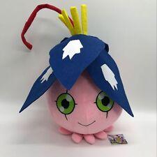 """Digimon Anime Pyocomon Plush Soft Toy Stuffed Animal Doll Cuddly Teddy 12"""""""