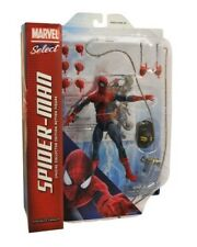 MARVEL SELECT / SPIDER-MAN - FIGURA SPIDERMA / SPIDERMAN FIGURE 18cm