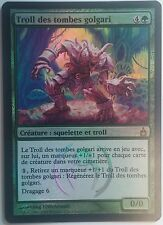 Troll des Tombes Golgari PREMIUM / FOIL VF - French Grave-Troll - Magic mtg