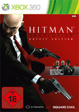 Hitman Absolution - Outfit Edition für XBOX 360 | 100% UNCUT | NEUWARE | DEUTSCH