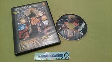 SPRIGGAN THE MOVIE /KATSUHIRO OTOMO / DVD MANGA SUPERNENAS