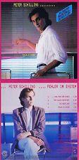 "Peter Schilling ""Fehler im System"" Mit ""Major Tom""! Digital remastered! Neue CD"