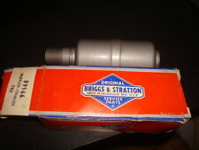 "BRIGGS & STRATTON  OEM Gas Engine 1/2"" MUFFLER EXHAUST Pipe"