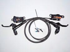 SHIMANO DEORE M6000 MTB Bike Hydraulic Disc Brake Front&Rear UK