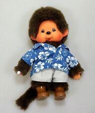 Monchhichi Junge mit Kleidung  20 cm Monchichi Sekiguchi