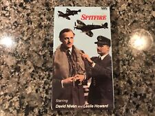 Spitfire New Sealed Vhs! 1934 Drama! Stage Door The Shining Hour Stage Door