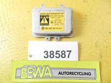 Steuergerät Xenon Vorschaltgerät Ballast  BMW, VW  HELLA 5DV 009000-00 Nr.38587