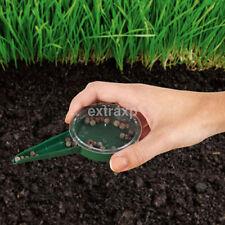 Novelty Mini Garden Seed Planter Vegetable Plants Five Adjustable Setting Sower