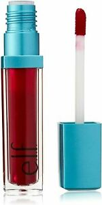 Elf Cosmetics 57041 Aqua Beauty Radiant Gel Lip Tint, Dewy Berry, 0.6 Ounce