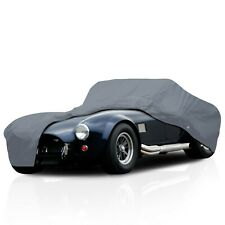 [CSC] AC Shelby Cobra Roadster 4 Layer Full Coverage Car Cover UV Protection