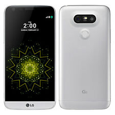 UNLOCKED T-Mobile LG G5 H830 Silver 4G LTE 32GB Android Smart Cell Phone *7/10*