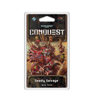 The Card Game Warhammer 40.000 LCG - Conquest : Deadly Salvage - Neuf - English