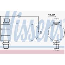 Trockner Klimaanlage - Nissens 95324