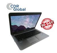 """HP EliteBook 840 G3 14"""" Intel Core i7-6600U 8GB 256GB SSD WINDOWS 10 PRO"""