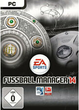 FIFA Manager 14 EA Origin CD Key FM 2014 PC Download Code  [DE/EU] NEU