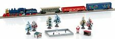 Marklin Z 81846 Z Gauge Christmas Starter Set 120V Brand  NEW