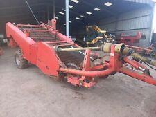 More details for  grimme cs1500 destoner 2000 ,potato bed tractor de clodder stone picker