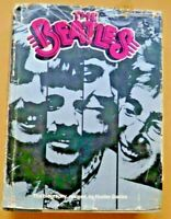 """THE BEATLES""  The Biography revised by Hunter Davies. Hardback  1978"